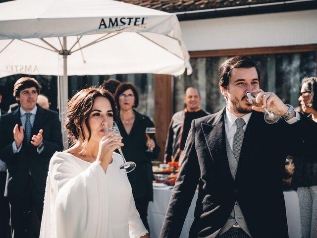La boda de Pedro y Lucía en Madrid, Madrid 52