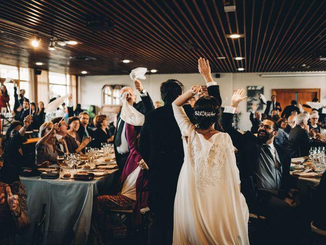 La boda de Pedro y Lucía en Madrid, Madrid 60