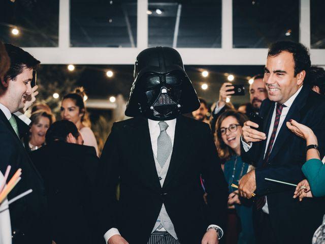 La boda de Pedro y Lucía en Madrid, Madrid 65