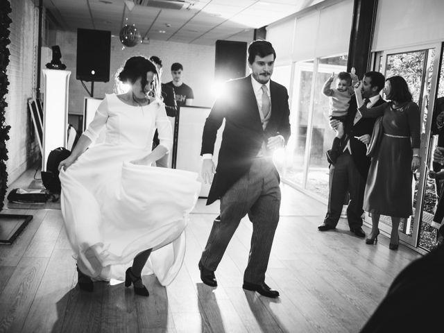 La boda de Pedro y Lucía en Madrid, Madrid 69