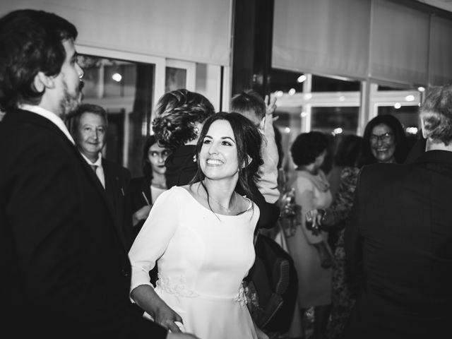 La boda de Pedro y Lucía en Madrid, Madrid 72