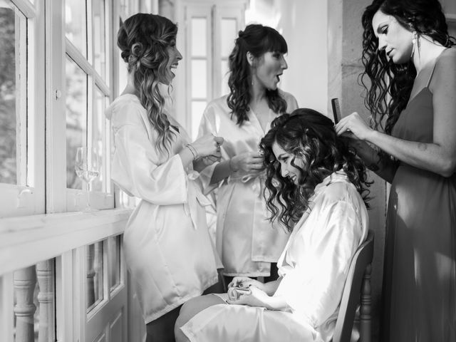 La boda de Iker y Lorena en Arnuero, Cantabria 7