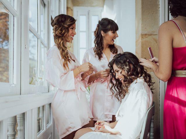 La boda de Iker y Lorena en Arnuero, Cantabria 8