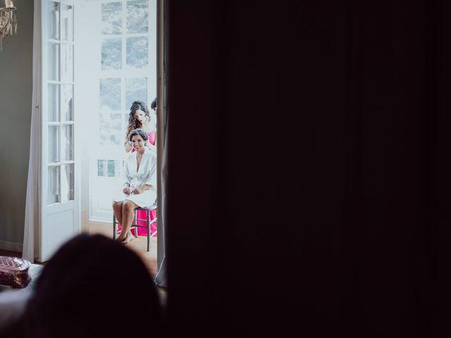 La boda de Iker y Lorena en Arnuero, Cantabria 20