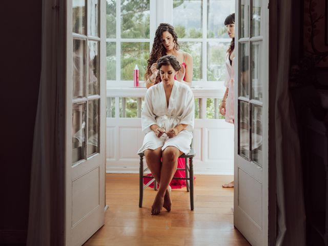 La boda de Iker y Lorena en Arnuero, Cantabria 21