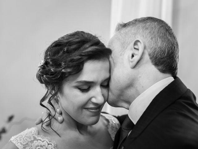 La boda de Iker y Lorena en Arnuero, Cantabria 27