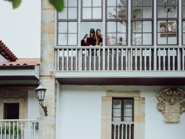 La boda de Iker y Lorena en Arnuero, Cantabria 29