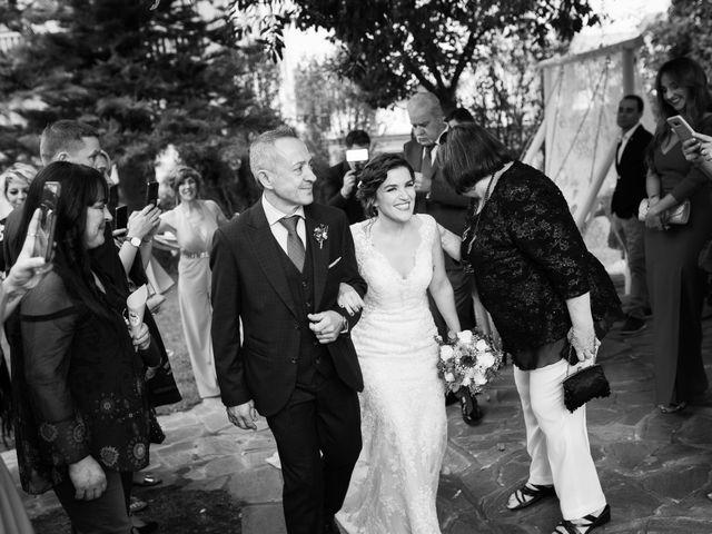 La boda de Iker y Lorena en Arnuero, Cantabria 32