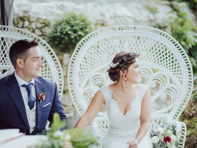 La boda de Iker y Lorena en Arnuero, Cantabria 35