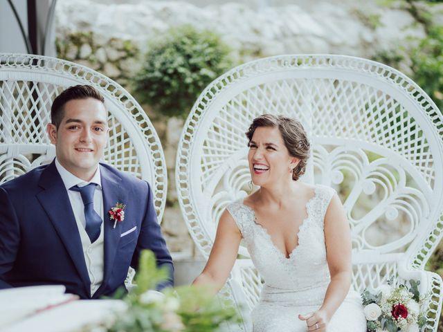 La boda de Iker y Lorena en Arnuero, Cantabria 36