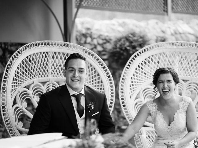 La boda de Iker y Lorena en Arnuero, Cantabria 37
