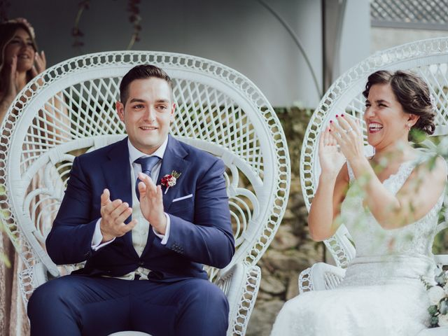 La boda de Iker y Lorena en Arnuero, Cantabria 39