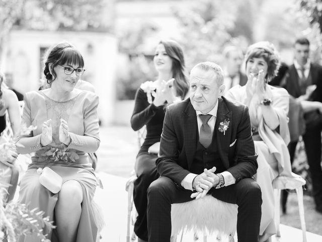 La boda de Iker y Lorena en Arnuero, Cantabria 40