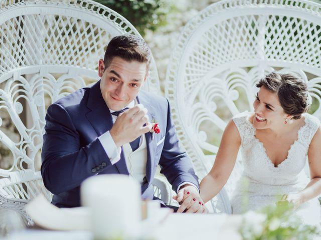 La boda de Iker y Lorena en Arnuero, Cantabria 41