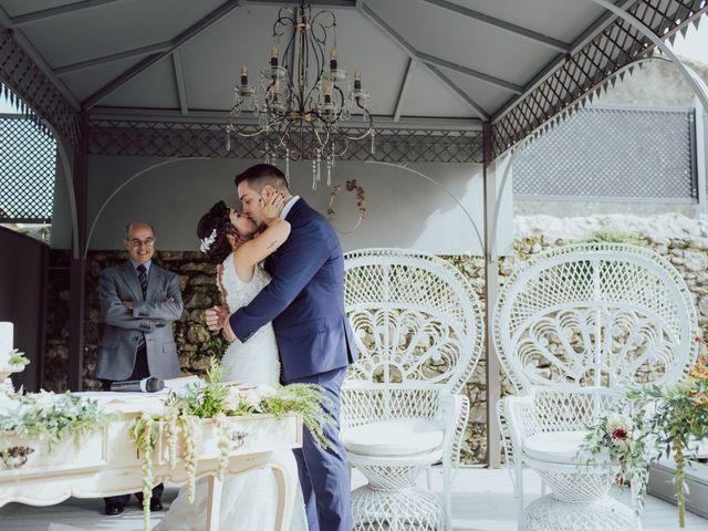La boda de Iker y Lorena en Arnuero, Cantabria 42