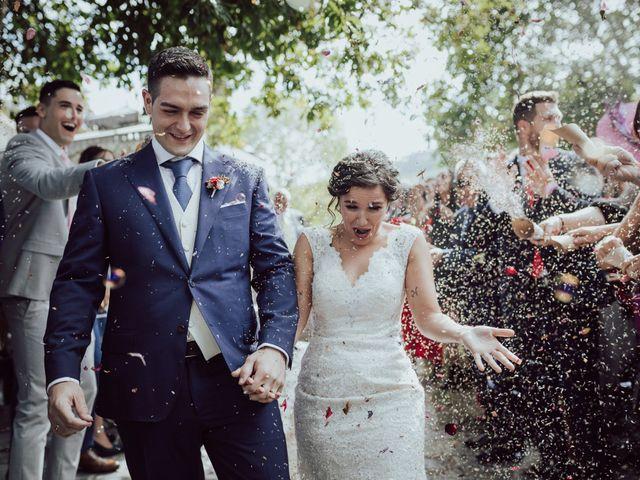 La boda de Iker y Lorena en Arnuero, Cantabria 43