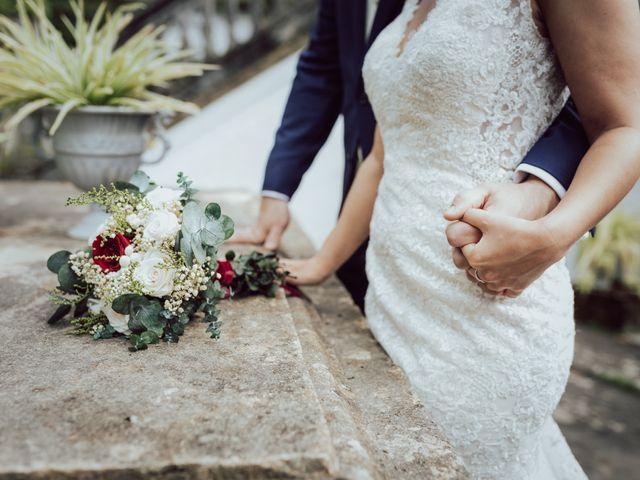 La boda de Iker y Lorena en Arnuero, Cantabria 45