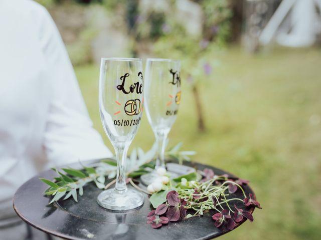 La boda de Iker y Lorena en Arnuero, Cantabria 53