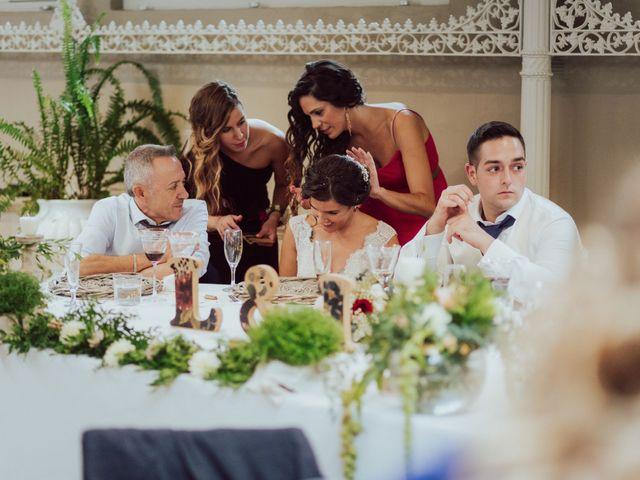 La boda de Iker y Lorena en Arnuero, Cantabria 56
