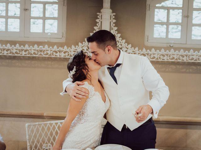 La boda de Iker y Lorena en Arnuero, Cantabria 57