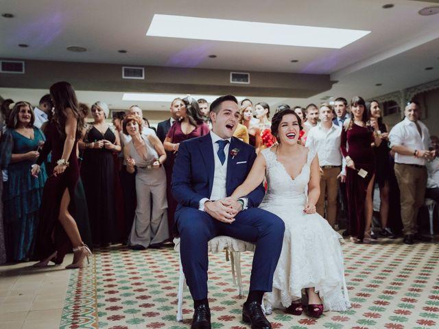 La boda de Iker y Lorena en Arnuero, Cantabria 59