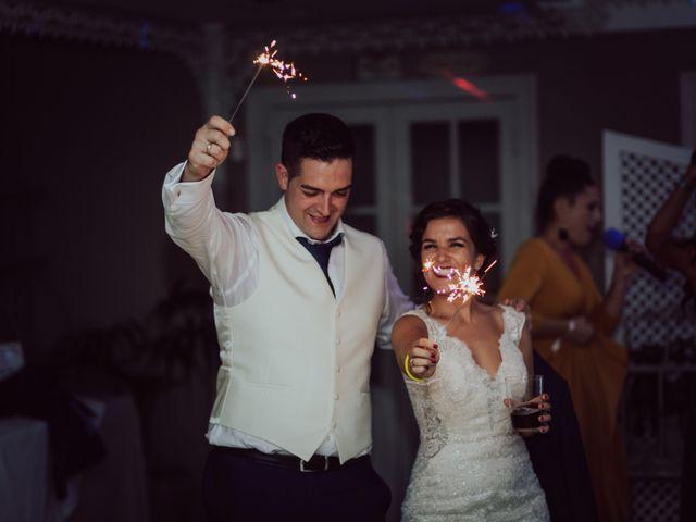 La boda de Iker y Lorena en Arnuero, Cantabria 64
