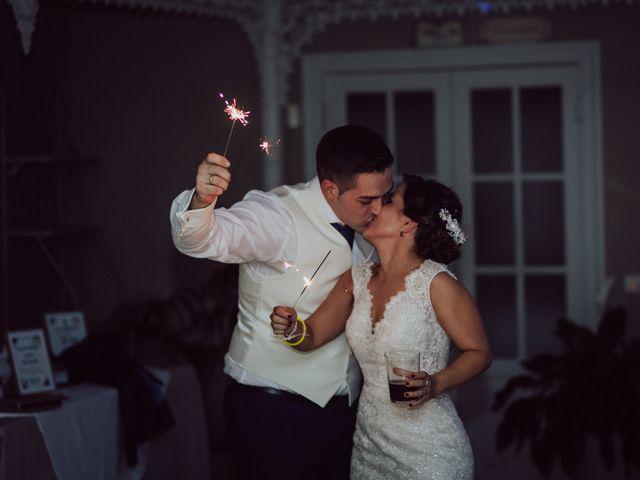 La boda de Iker y Lorena en Arnuero, Cantabria 65