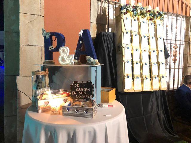 La boda de Ana y Pablo en Murcia, Murcia 4