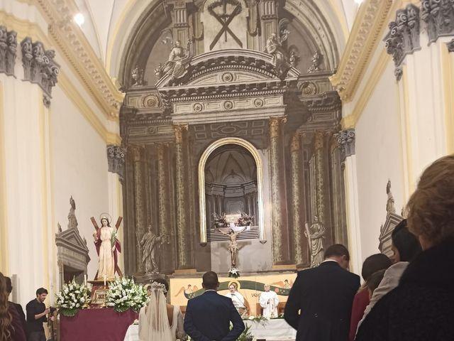 La boda de Ana y Pablo en Murcia, Murcia 1