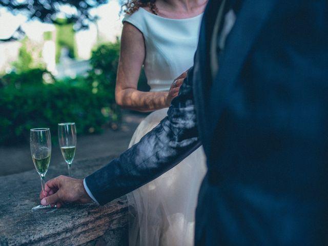 La boda de Marc y Marga en Motril, Granada 4