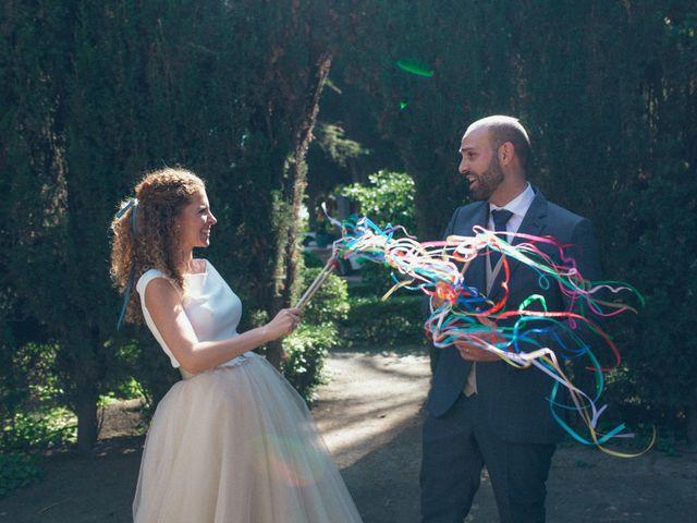 La boda de Marc y Marga en Motril, Granada 6