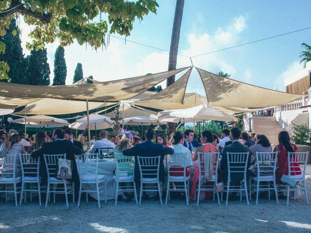 La boda de Marc y Marga en Motril, Granada 8