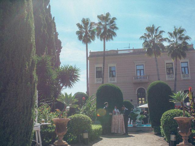La boda de Marc y Marga en Motril, Granada 10