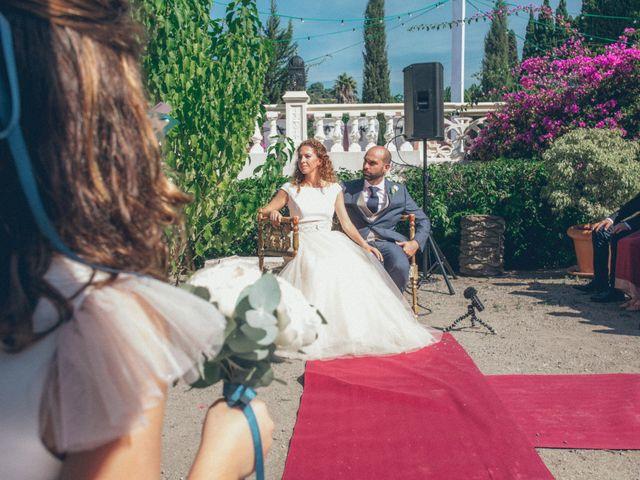 La boda de Marc y Marga en Motril, Granada 12