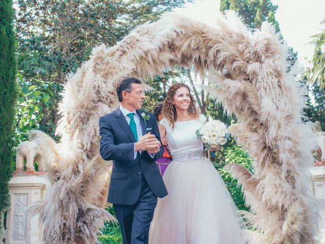 La boda de Marc y Marga en Motril, Granada 13