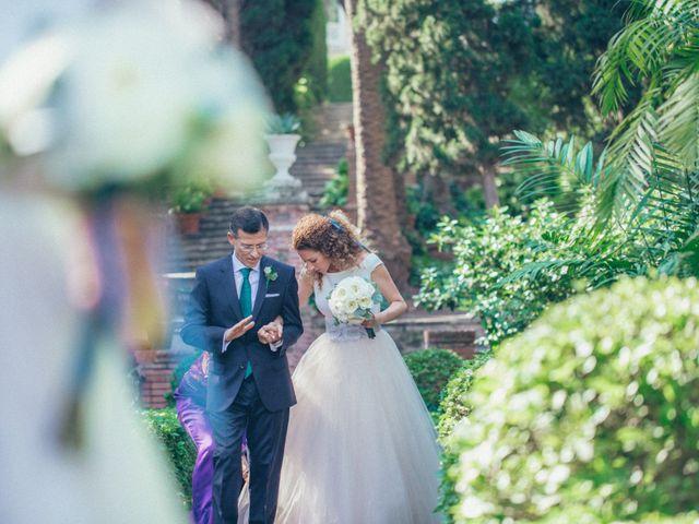 La boda de Marc y Marga en Motril, Granada 14