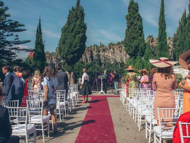 La boda de Marc y Marga en Motril, Granada 15