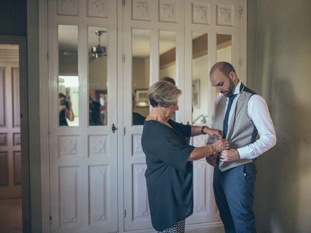 La boda de Marc y Marga en Motril, Granada 21