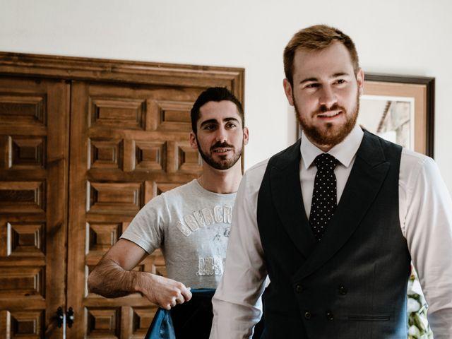 La boda de Emilio y Tamara en Pastrana, Guadalajara 17