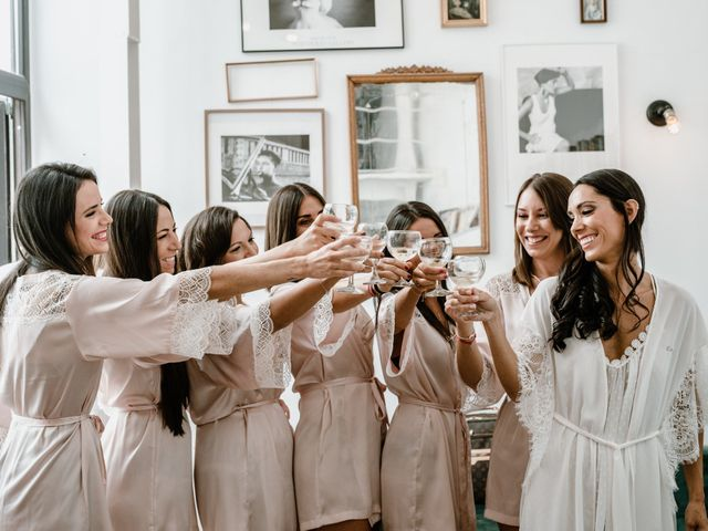 La boda de Emilio y Tamara en Pastrana, Guadalajara 29