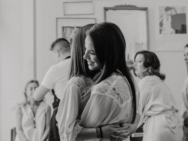 La boda de Emilio y Tamara en Pastrana, Guadalajara 30