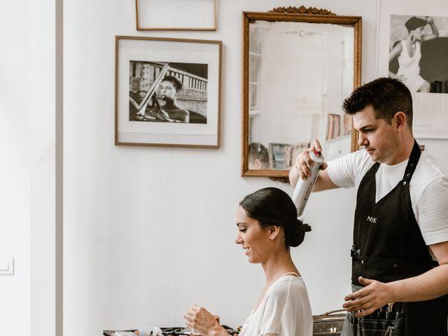 La boda de Emilio y Tamara en Pastrana, Guadalajara 40