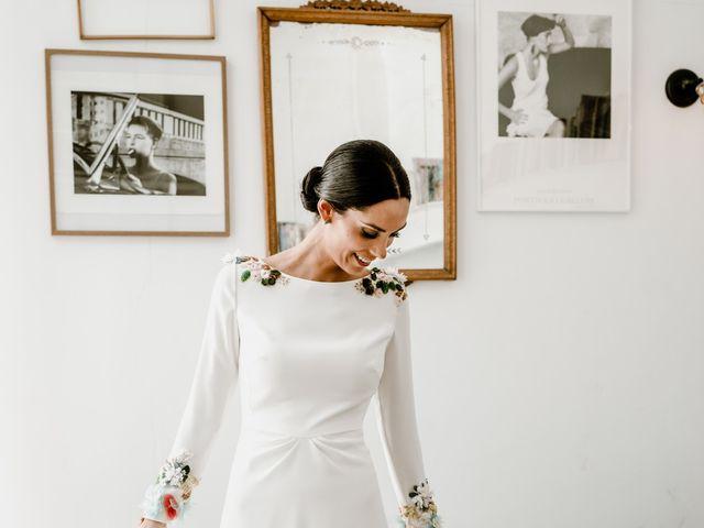 La boda de Emilio y Tamara en Pastrana, Guadalajara 50