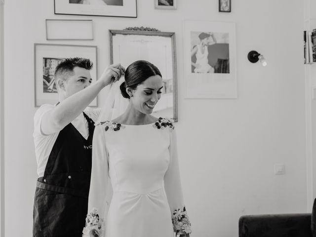 La boda de Emilio y Tamara en Pastrana, Guadalajara 51