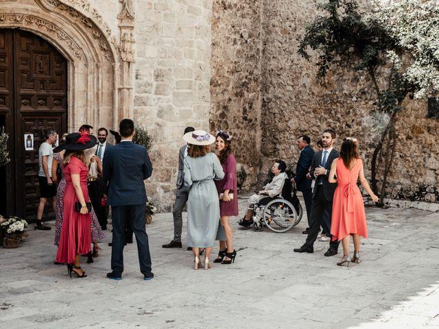 La boda de Emilio y Tamara en Pastrana, Guadalajara 53