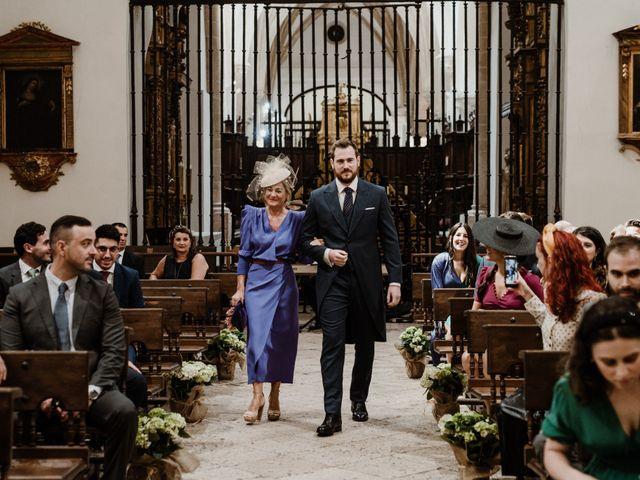 La boda de Emilio y Tamara en Pastrana, Guadalajara 56