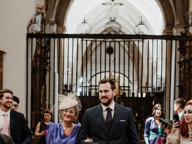 La boda de Emilio y Tamara en Pastrana, Guadalajara 57
