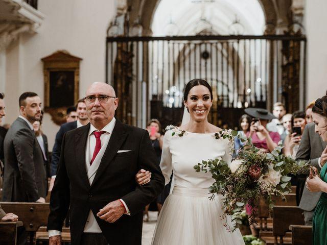 La boda de Emilio y Tamara en Pastrana, Guadalajara 59