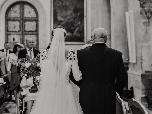 La boda de Emilio y Tamara en Pastrana, Guadalajara 60