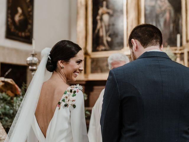 La boda de Emilio y Tamara en Pastrana, Guadalajara 61